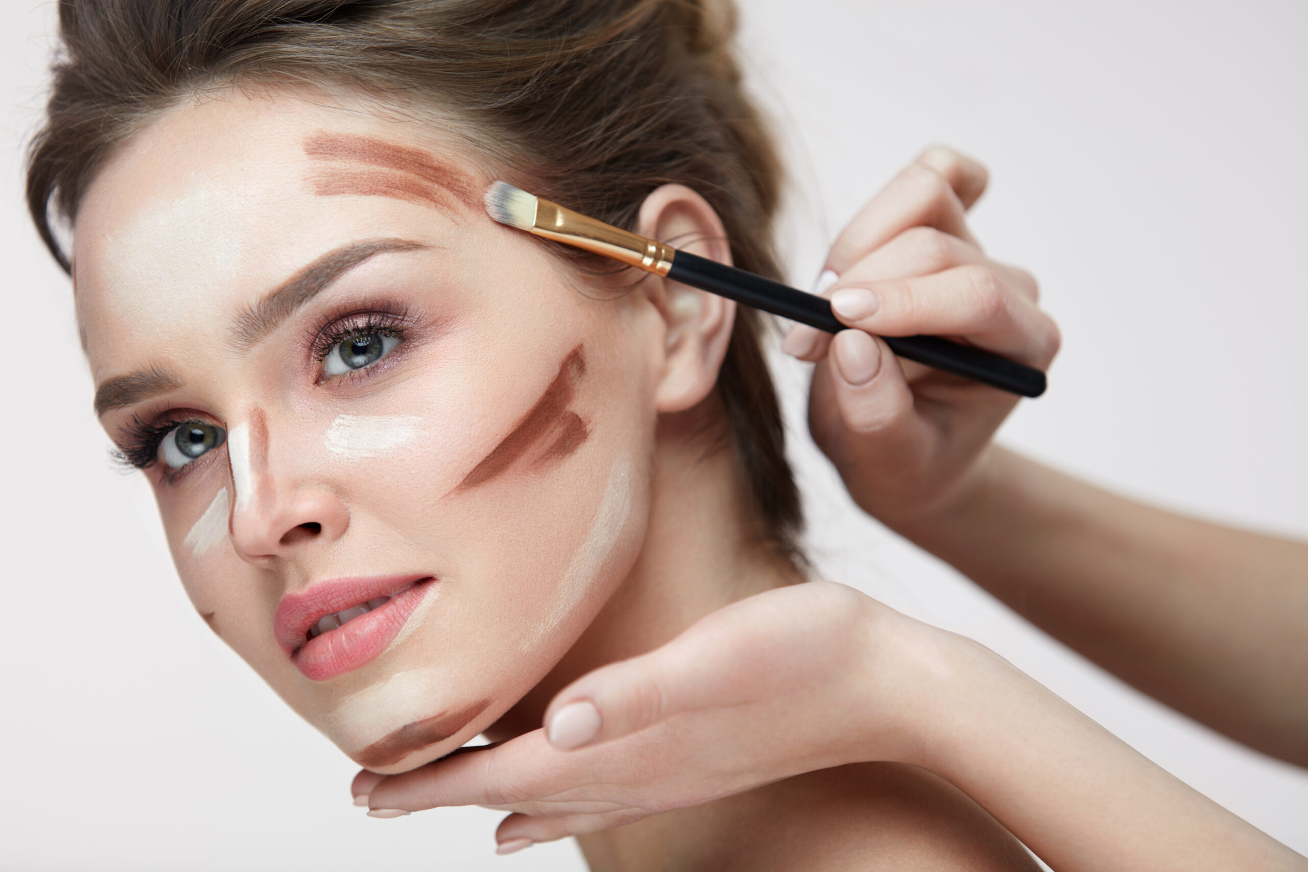 How effective is Botox for jawline contouring?